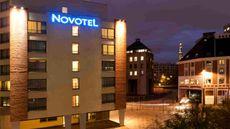 Novotel Lille Flandres
