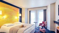 Mercure Rouen Centre Cathedrale Hotel