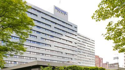 Novotel Amsterdam City Hotel