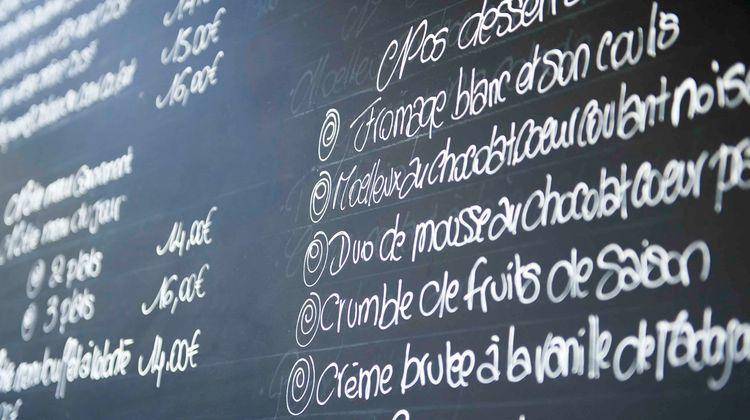 Ibis de Vannes Restaurant