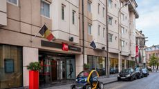 Ibis Brussels Centre Ste Catherine