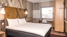 Ibis Amsterdam City West Hotel