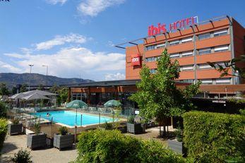 Ibis Hotel Valence Sud