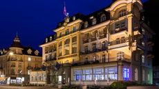 Hotel Royal-St. Georges Interlaken