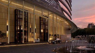 Sofitel Foshan Hotel