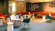 Ibis Hotel Lyon Part Dieu Les Halles