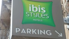 Ibis Styles Macon Centre