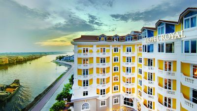 Hotel Royal Hoi An, MGallery Collection