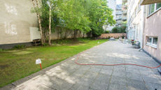 myNext Westbahnhof Hostel One