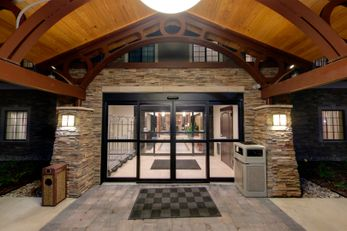 Staybridge Suites Ann Arbor-Research Pky