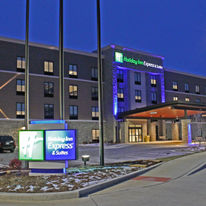 Holiday Inn Express & Suites South I-55
