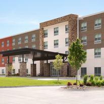 Holiday Inn Express & Stes Locust Grove