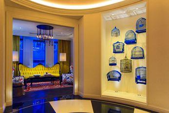 Hotel Monaco, Pittsburgh