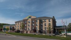 Holiday Inn Express Hotel & Suites - PA