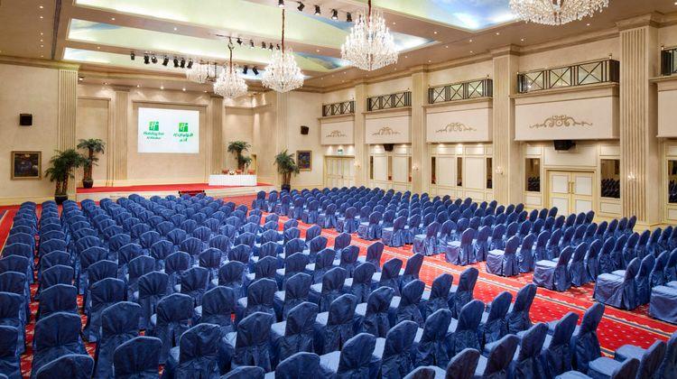 Holiday Inn Al Khobar Ballroom