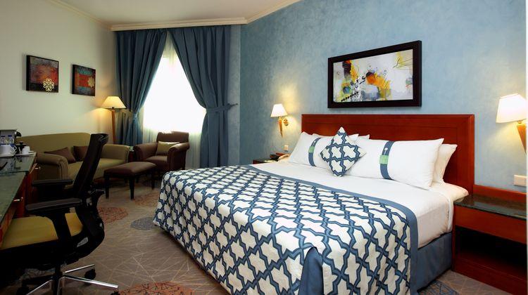Holiday Inn Al Khobar Room