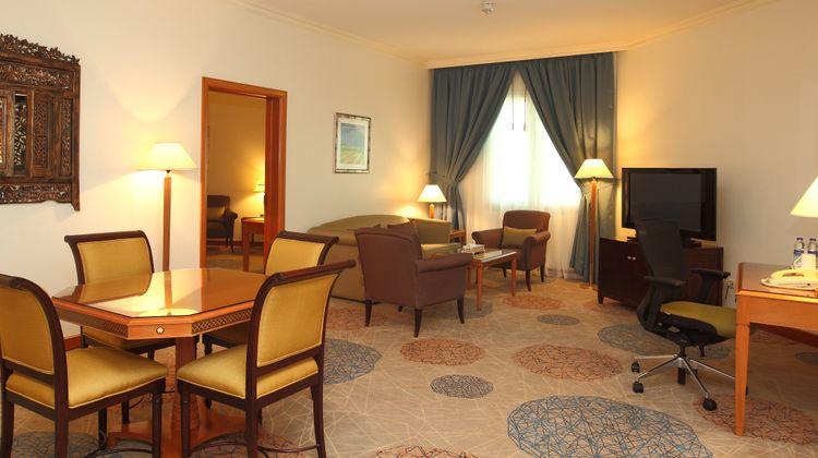 Holiday Inn Al Khobar Suite