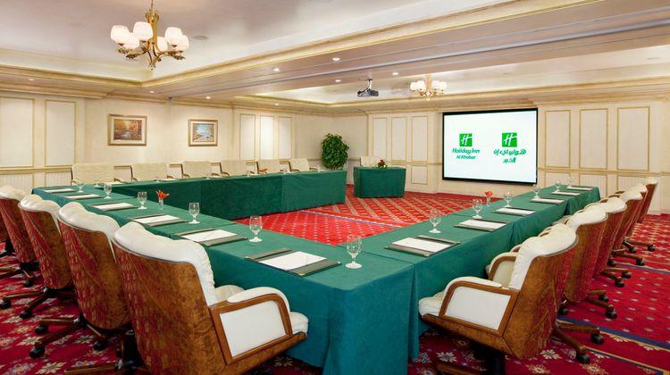 Holiday Inn Al Khobar Meeting