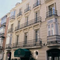 Relais & Chateaux Hotel Orfila