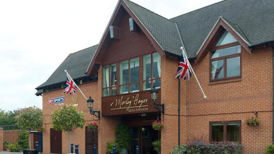 The Morley Hayes Hotel
