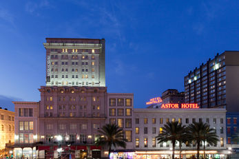 Astor Crowne Plaza - French Quarter