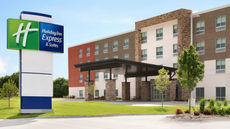Holiday Inn Express & Suites Braselton