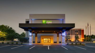 Holiday Inn Express Voorhees Mt laurel
