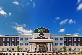 Holiday Inn Express & Suites Killeen