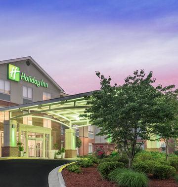 Holiday Inn Atlanta - Roswell