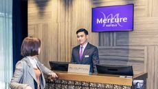 Mercure Almaty City Center