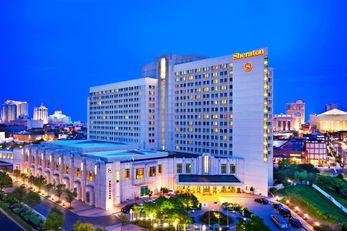 Sheraton Atlantic City Convention Center