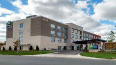 Holiday Inn Express & Suites Eagan