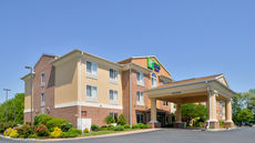Holiday Inn Express & Suites Lancaster