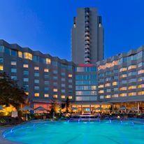 Sheraton Santiago Hotel & Convention Ctr