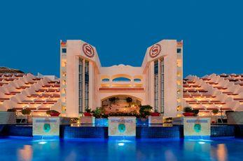 Sheraton Sharm Hotel,Resort,Villas & Spa