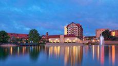 Sheraton Westport Chalet Hotel St. Louis