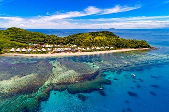 Sheraton Resort & Spa Tokoriki Island Fiji