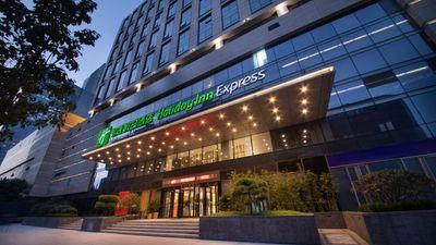 Holiday Inn Express Zhengzhou Zhengdong