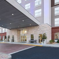 Holiday Inn Express Duluth-Mall Area
