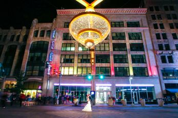 Crowne Plaza Cleveland at Playhouse Sq