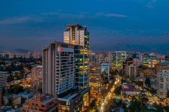 W Santiago
