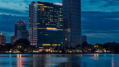 Le Meridien, Saigon
