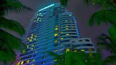 Le Meridien Kuala Lumpur