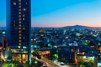 The Westin Guadalajara