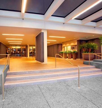 The Westin Bonaventure Hotel & Suites