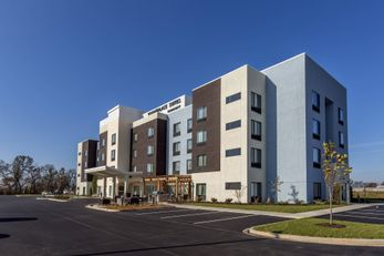 TownePlace Suites Hopkinsville