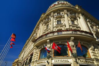 Hotel National, Luxury Collection Hotel