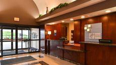 Holiday Inn Express & Sts Edmonton North