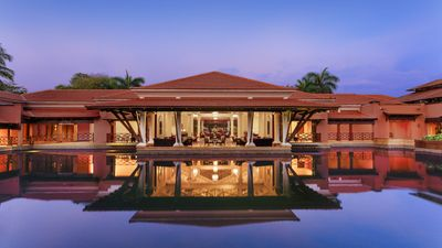 ITC Grand Goa, a Luxury Collection Hotel