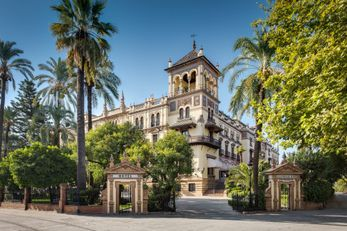Hotel Alfonso XIII, Luxury Collection